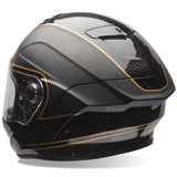 -BELL- Race Star Ace Cafe Speed Check Street Helmet