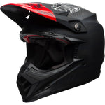 -BELL- Moto-9 Flex LE Fasthouse 18 Day in the Dirt Offroad Helmet