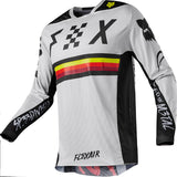 -FOX- 2018 Flexair LE Rodka Jersey