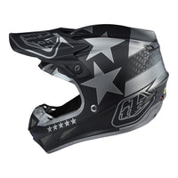 -Troy Lee Designs- 2018 SE4 Composite Mips Freedom Offroad Helmet