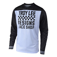 -Troy Lee Designs- 2019 GP Air Raceshop Jersey