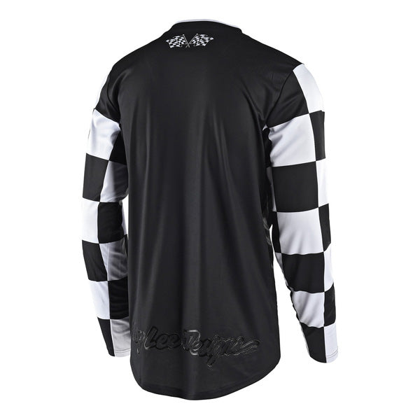 -Troy Lee Designs- 2018 GP Checker Jersey