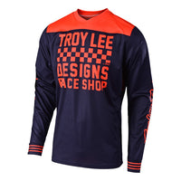 -Troy Lee Designs- 2019 GP Raceshop Jersey