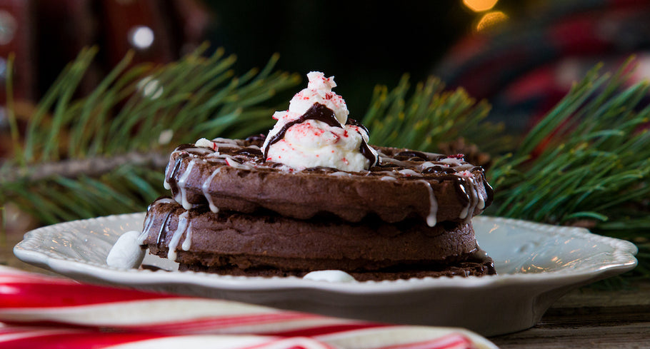 Kodiak Cakes Holiday Treats