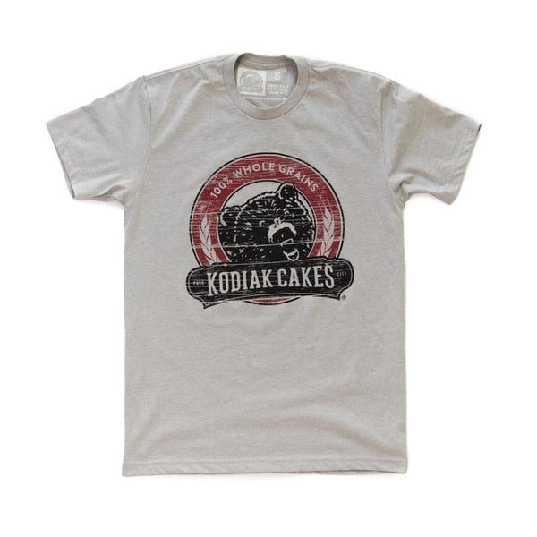 Whole Grains Taste Better T-Shirt