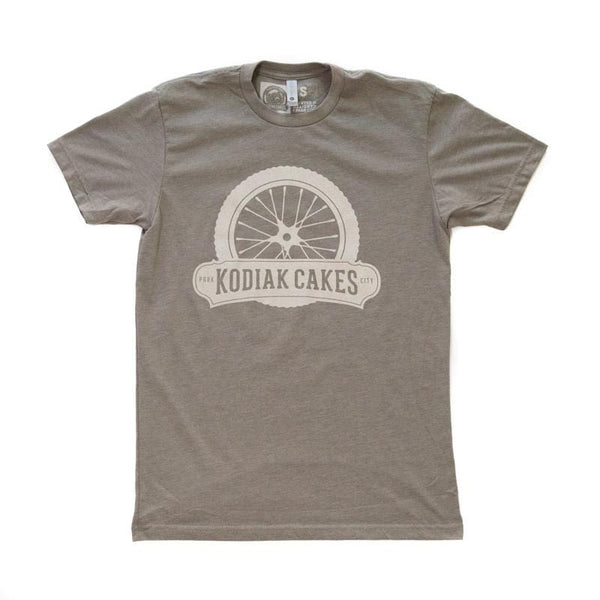 Whole Grains Keep Me Rolling T-Shirt