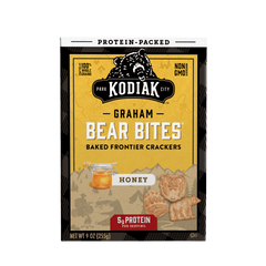Honey Bear Bites