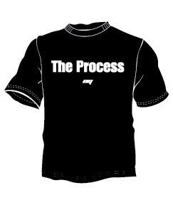 THE PROCESS - T-Shirt