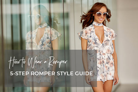 Romper Style Guide