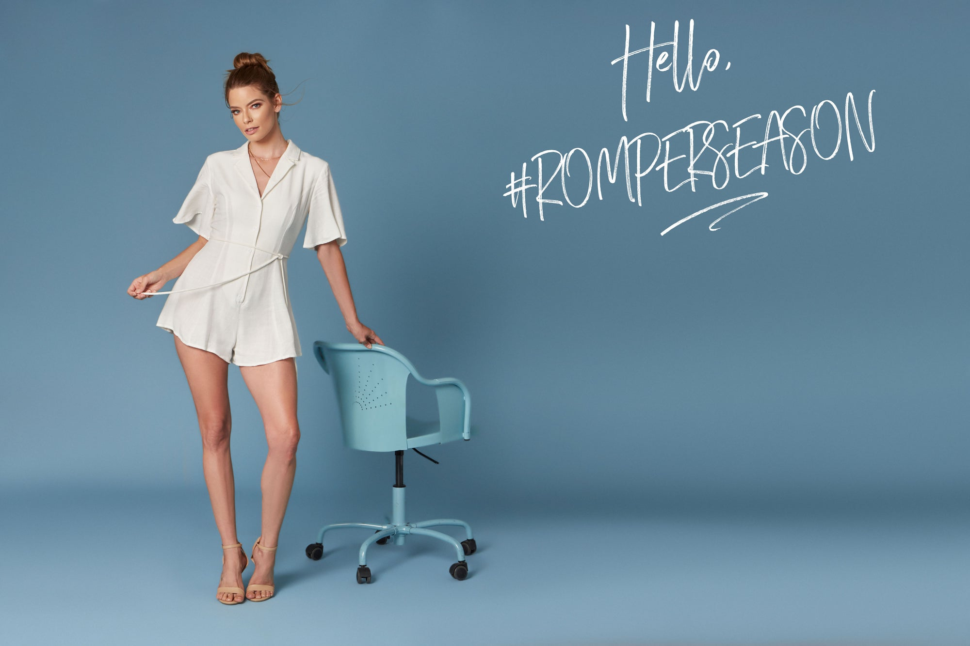 Trendy Rompers Home Page - Romper Suit