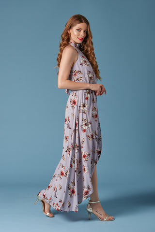 e5778f3eb But if you want your wardrobe to welcome a new stylish piece then you  should pick the new version of the maxi dress: The Maxi Romper.