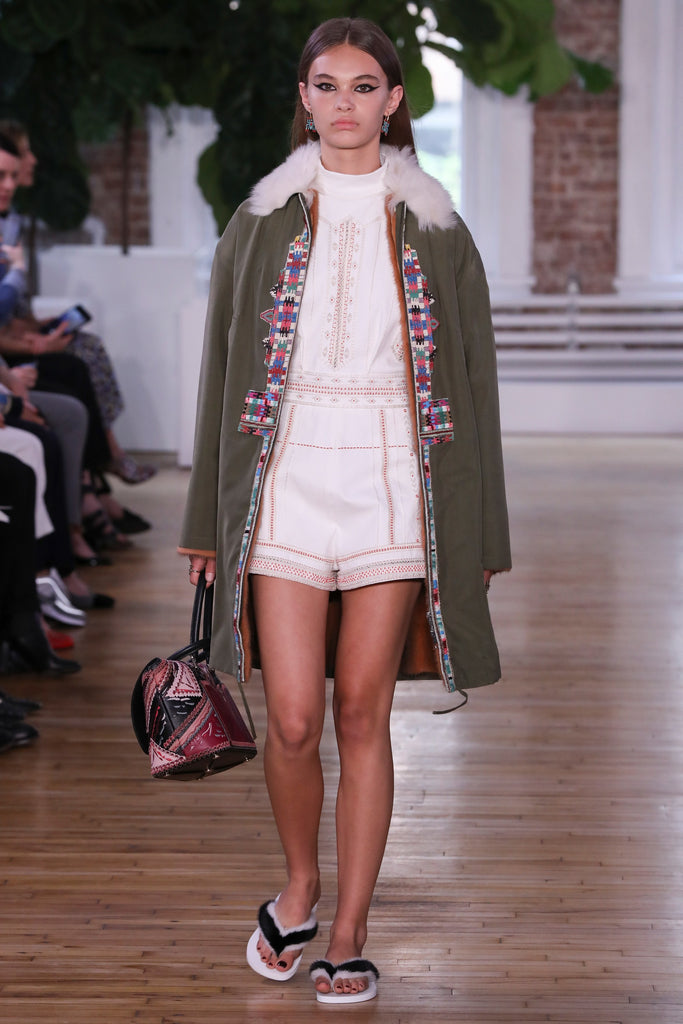 Valentino Resort Wear 2018