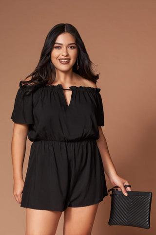 products/barbara-black-off-the-shoulder-romper-rompers.jpg