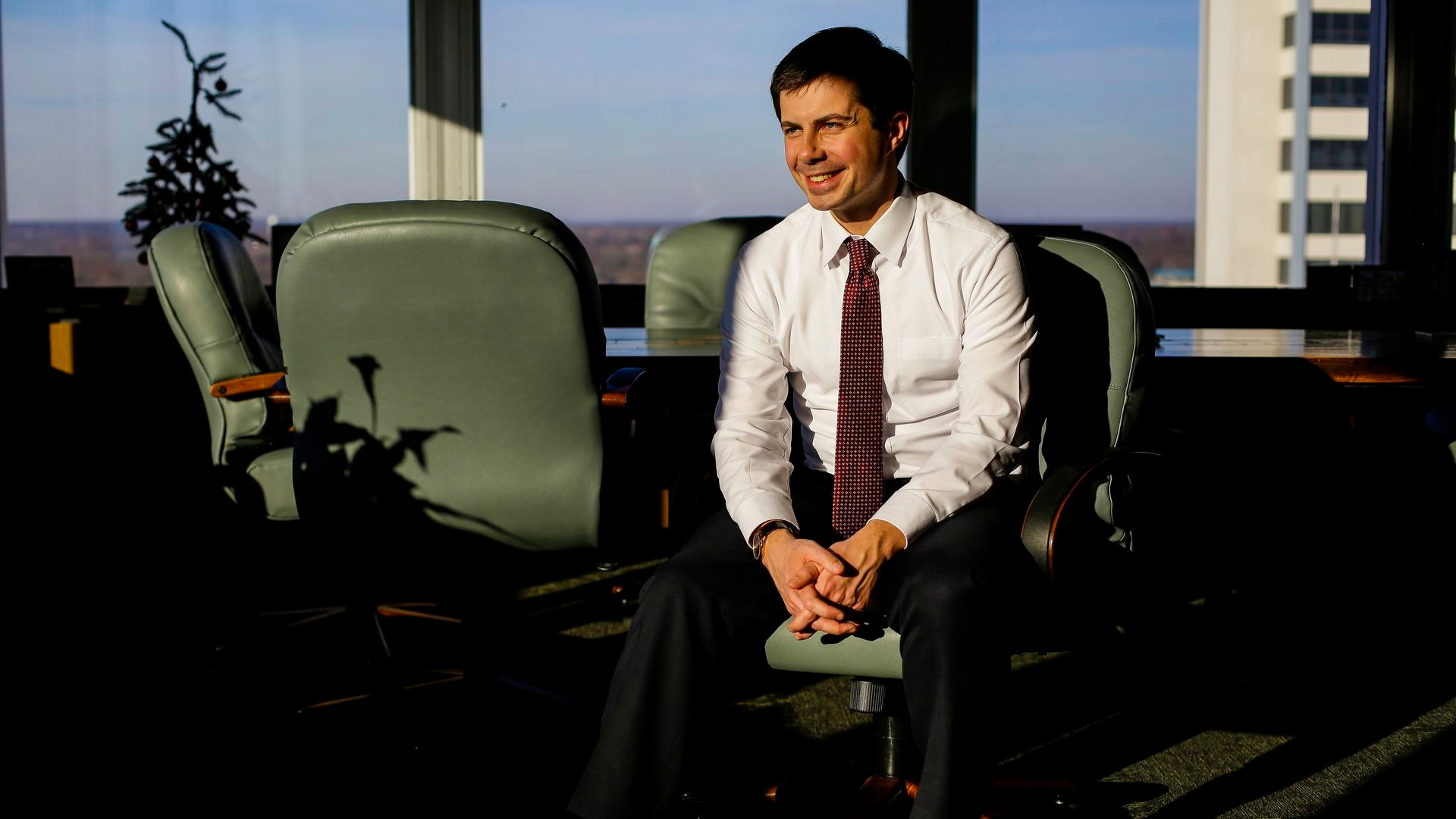 Buttigieg Unveils Plan to Improve Mental Health Care and Fight Addiction