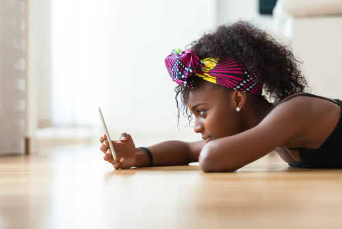 Study Offers New Insights On How Social Media Affects Girls' Mental Health
