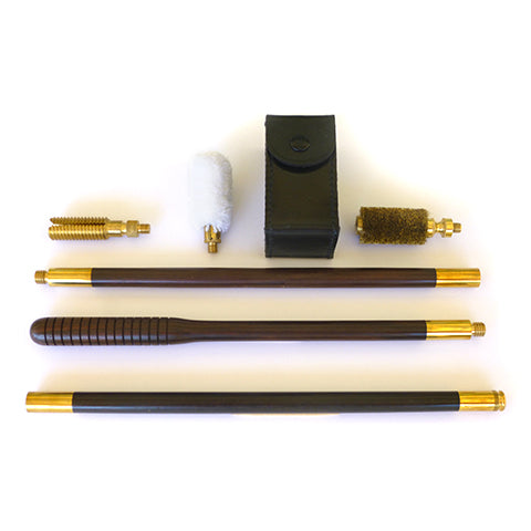 Three Piece 12g Cleaning Rod Set