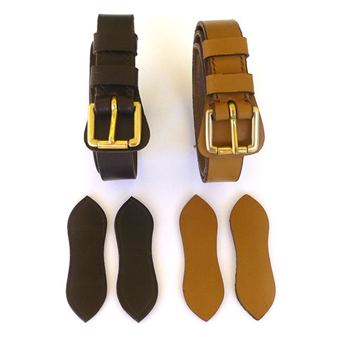 Leather Case Straps