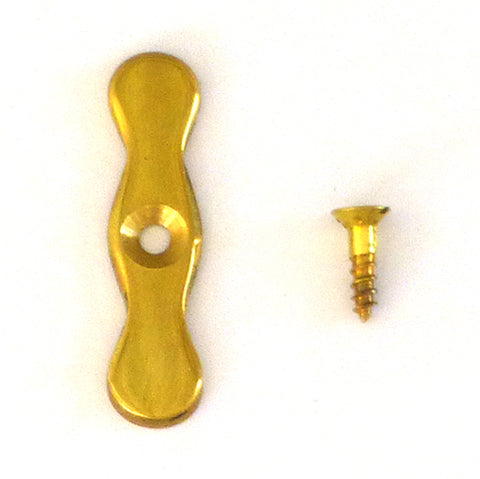Brass Cleaning Rod Retainer