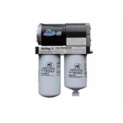 AIRDOG II-4G 165 AIR/FUEL SEPARATION SYSTEM