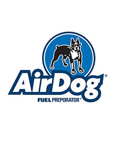 AIRDOG 100GPH AIR/FUEL SEPARATION SYSTEM