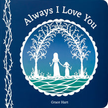 SALE (Set of 5) Always I Love You Children's Book