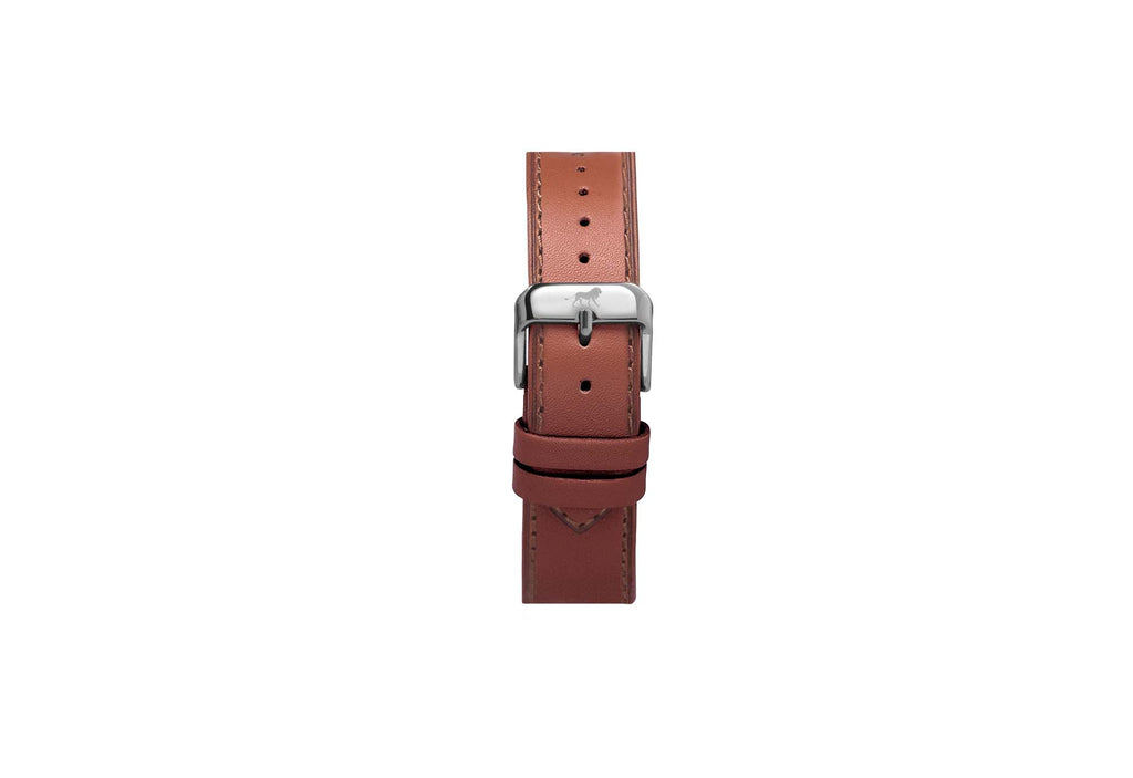Light brown band