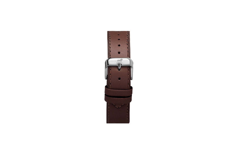 Dark brown band