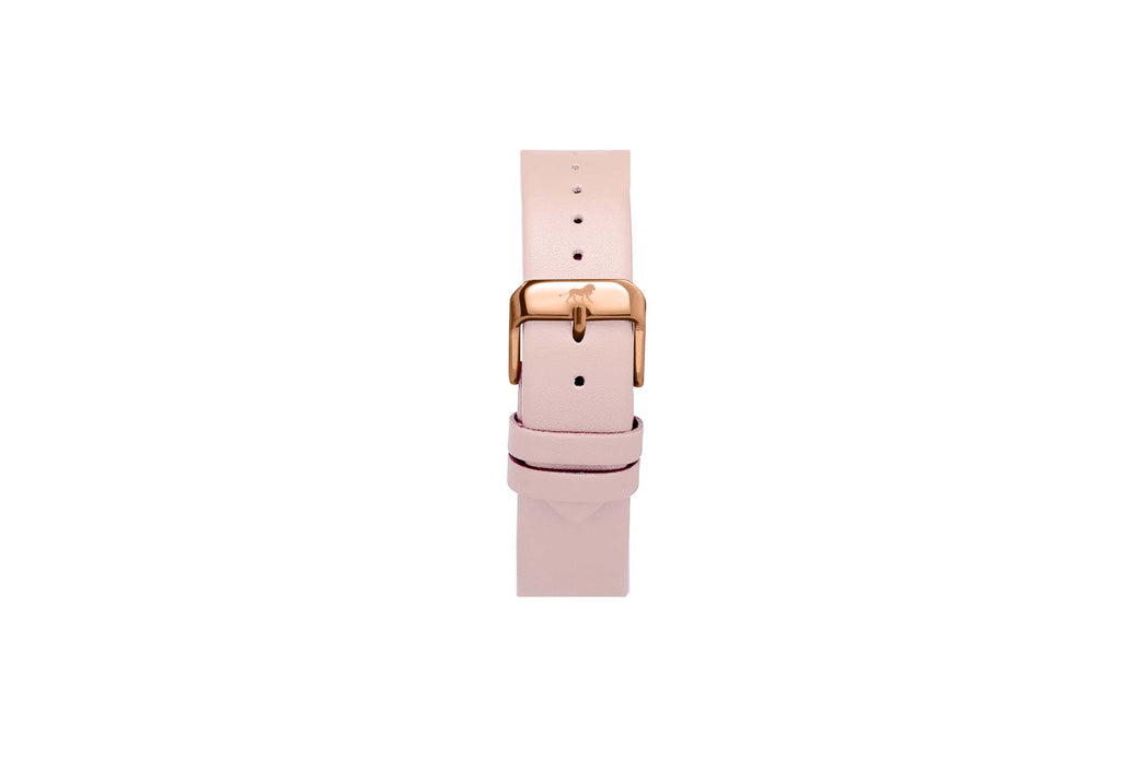 Light pink band