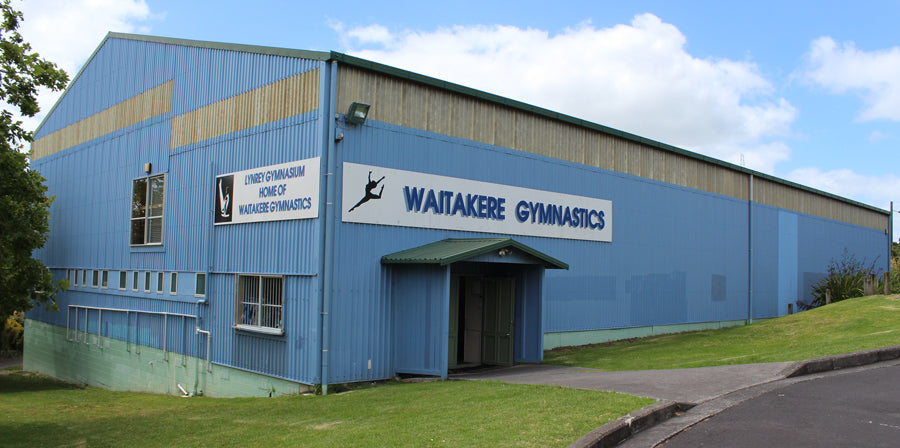 Waitakere Gymnastics Club 38 Portage Road, New Lynn, Auckland