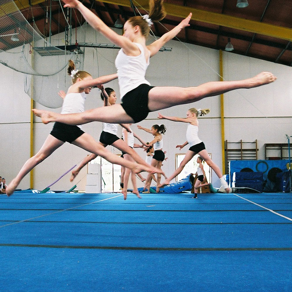 TEAM GYM GYMNASTICS