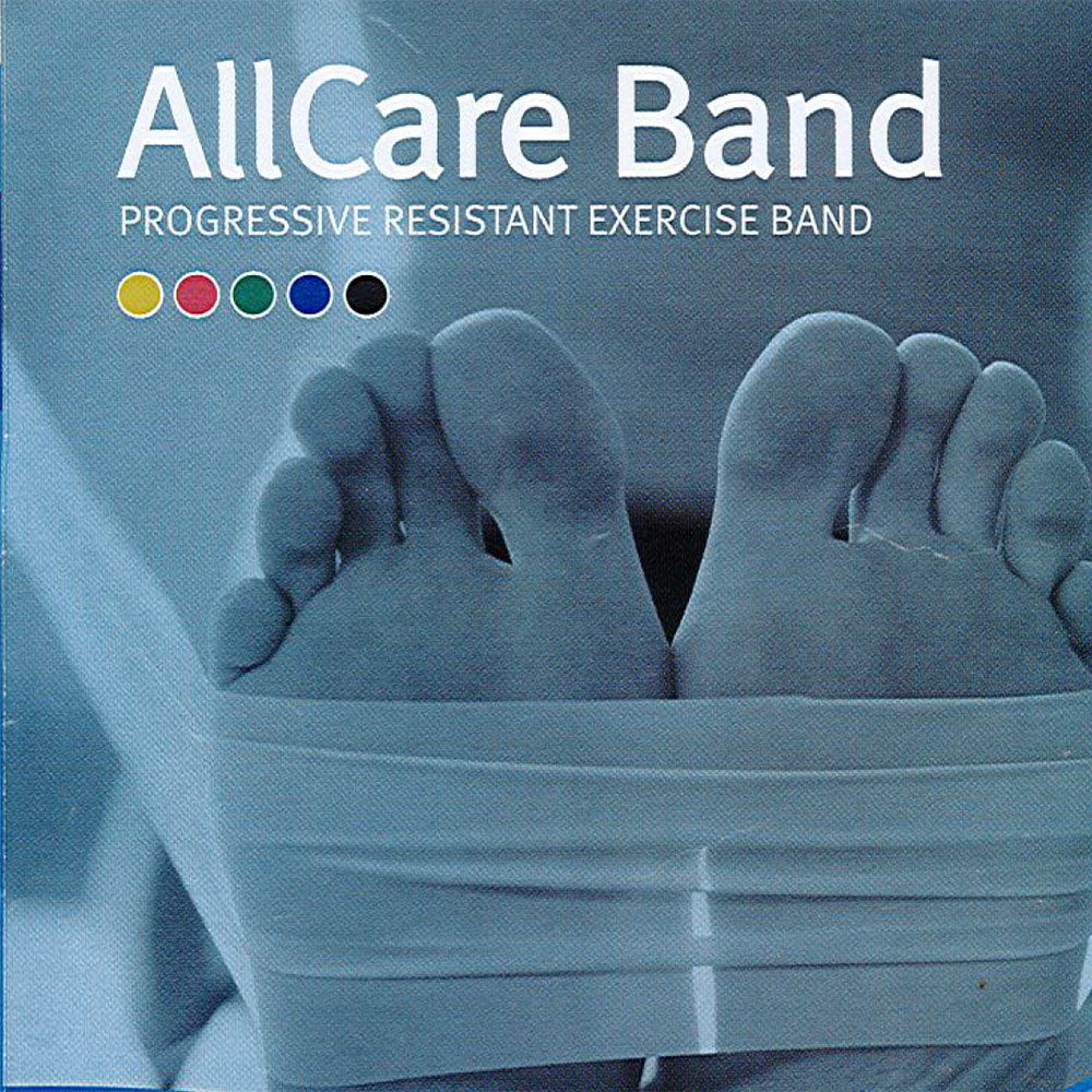 Allcare Excercise Bands