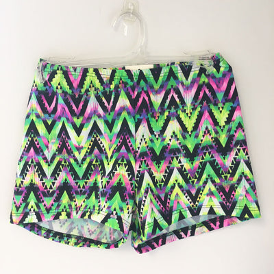 Gymnastics Training Shorts