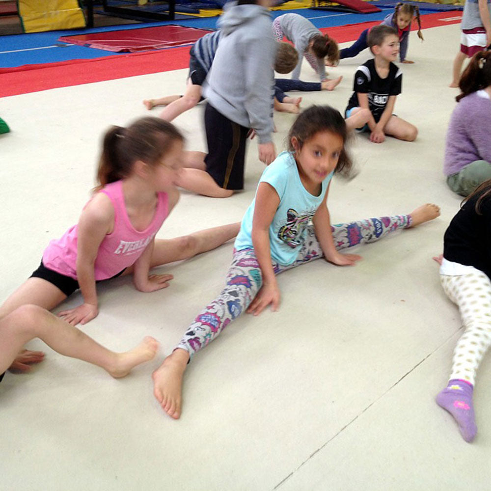 Gym Fun Classes 5-7 years