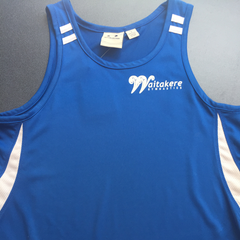 Club Singlet  *** ON SALE ***