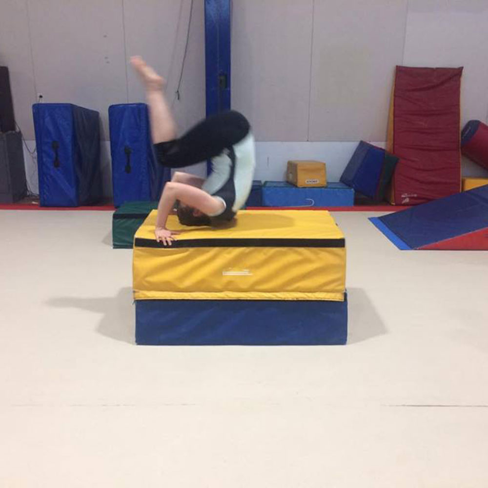 Teen/Adult Gymnastics Classes Auckland
