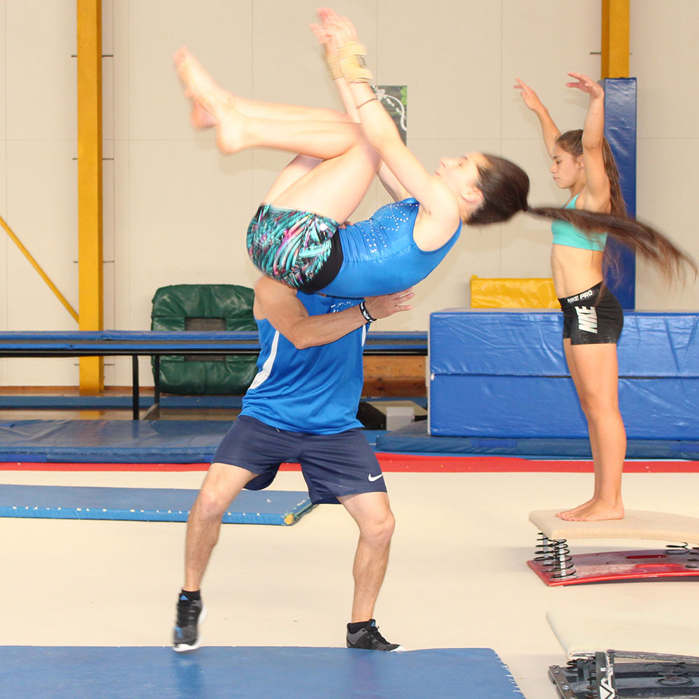 Tumbling Classes
