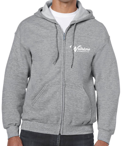 Waitakere Gymnastics Club Sweatshirt
