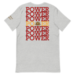 POWER STATEMENT Tee