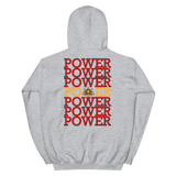 POWER STATEMENT Hoodie