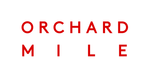 Orchard Mile logo