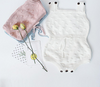 Baby bodysuit winter baby girl clothes sleeveless 100% cotton knitted wool bodysuit for newborn baby costume