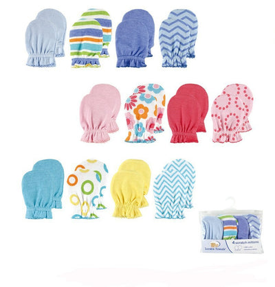 Baby Mittens &Gloves Full Finger Gloves Boys Girls Baby Gloves Infant Gloves For Newborn 0-6 Months