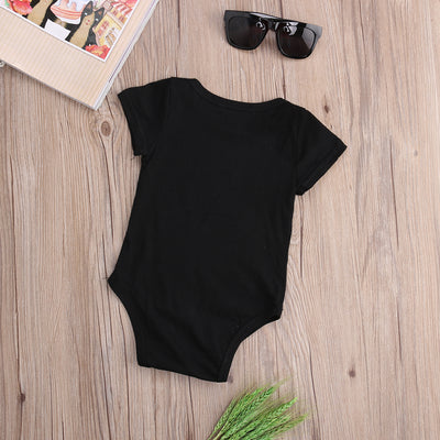 Newborn Toddler Baby Romper Girl and Boy Short Sleeve Summer Clothing Set for Newborn Next Jumpsuits & Rompers