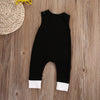 baby clothing Letter rompers for newborns kids clothes boys girls jumpsuit baby Splice romper cotton clothing