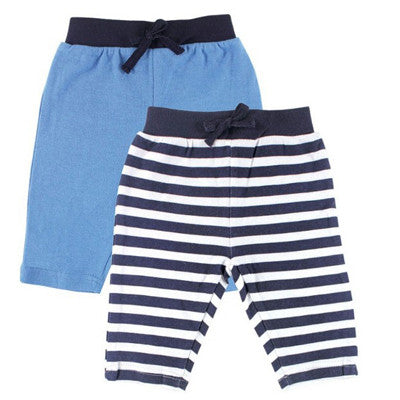 New Arrive 2PC Baby Girl Pants Baby Leggings Pink Striped Spring Infant Baby Trousers