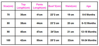 New arrival girl & boys clothes set Infant Baby Boy Girl Outfits Clothes Long Sleeve Romper Pants Leggings