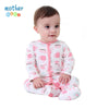 Nest Cute Babies Romper Baby Boys Girls Clothes Long Sleeve Cake Print Romper born Jumpsuits Infant Clothing