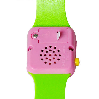 Kids Early Education Smart Watch Learning Machine Touch Screen Wristwatch