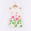 Girls Clothes Children Clothing Sets Toddler Girl Clothing Kids Outfits Robe Flower Baby Girls Tracksuits