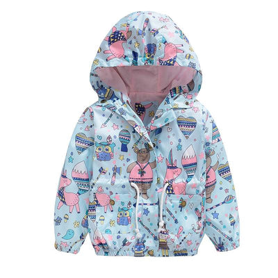 Baby boys girls clothes coats outerwear kids cotton long sleeve coats jackets children's clothing outerwear coats jackets